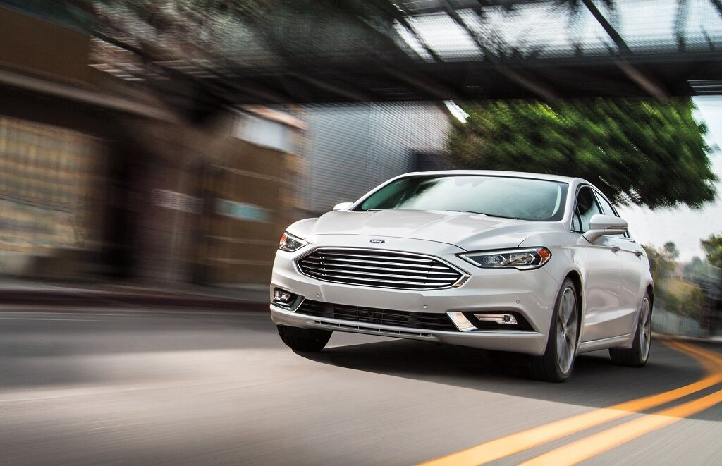 2019 Ford Fusion For Sale Near San Marcos