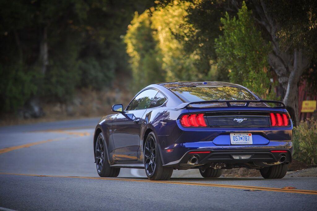 Ford Mustang Carlsbad