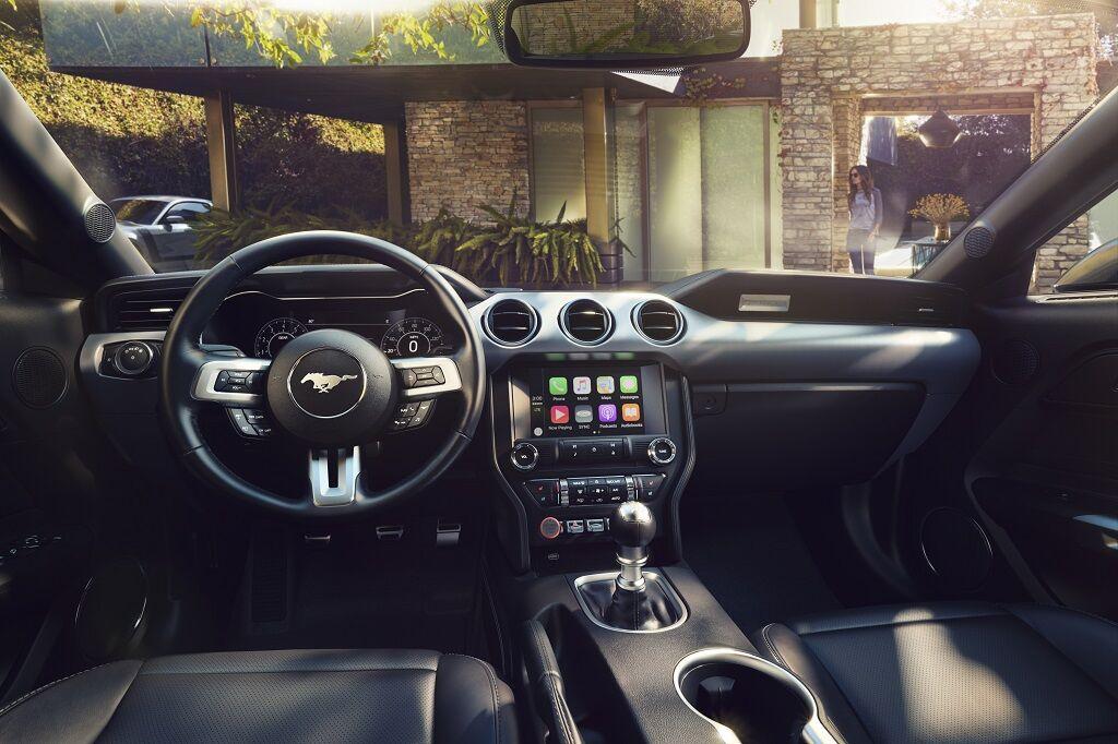 Carlsbad Ford Mustang