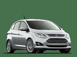 Encinitas Ford C-MAX