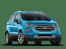 Pala Mesa Ford Ecosport