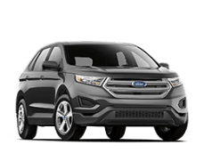Temecula Ford Edge