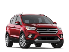San Marcos Ford Escape