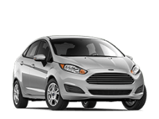North County Ford Fiesta