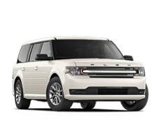 Bonsall Ford Flex