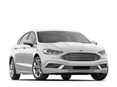 Carlsbad Ford Fusion