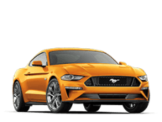 Escondido Ford Mustang