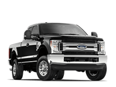 Encinitas Ford Super Duty