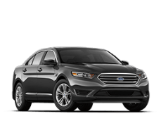 Fallbrook Ford Taurus