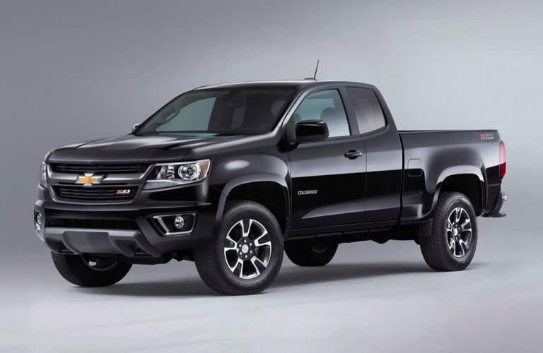 2015 Used Chevrolet Colorado
