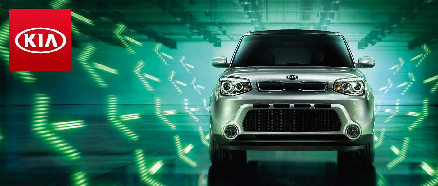 Used Kia Vehicles in Lakeland, FL