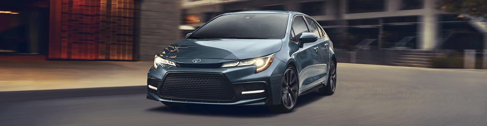 2020 Toyota Corolla Models near Seaford, NY