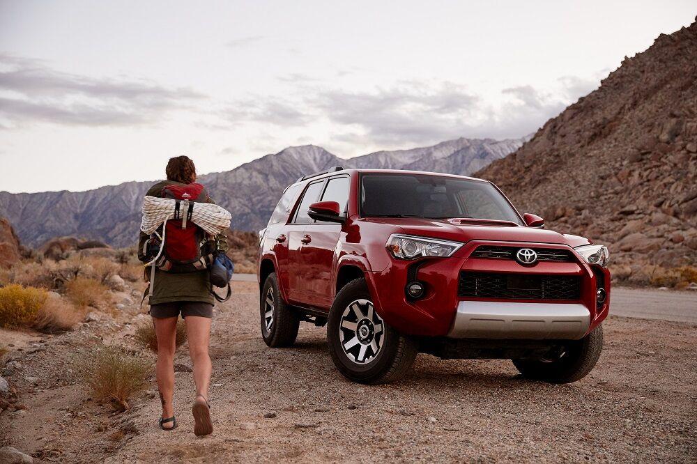 Toyota Lease Deals near Massapequa, NY