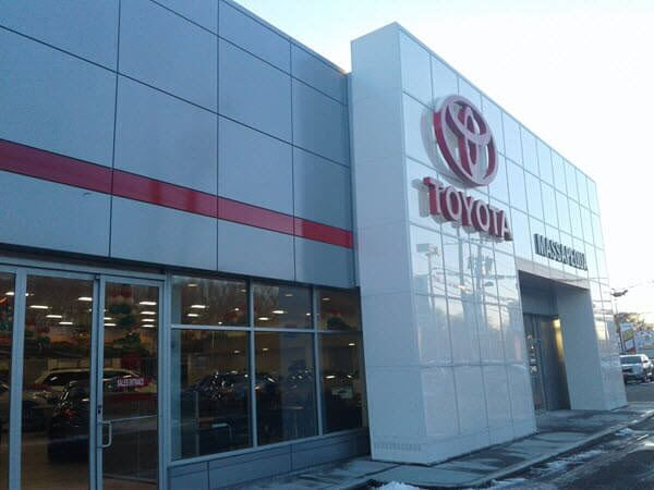 Toyota Dealership near Massapequa, NY