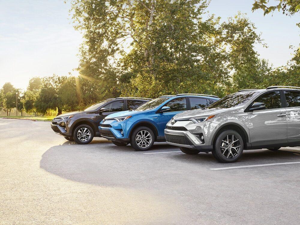 Used Toyota Inventory for Sale near Farmington, NY