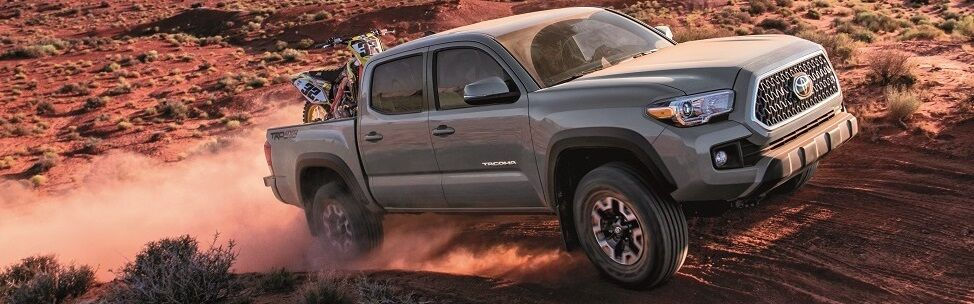 2019 Toyota Tacoma Review Seaford NY | Toyota of Massapequa