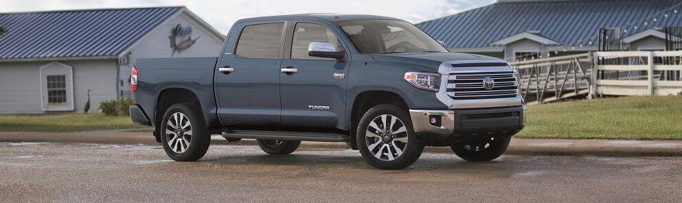 Toyota Tundra fro Sale near Seaford, NY