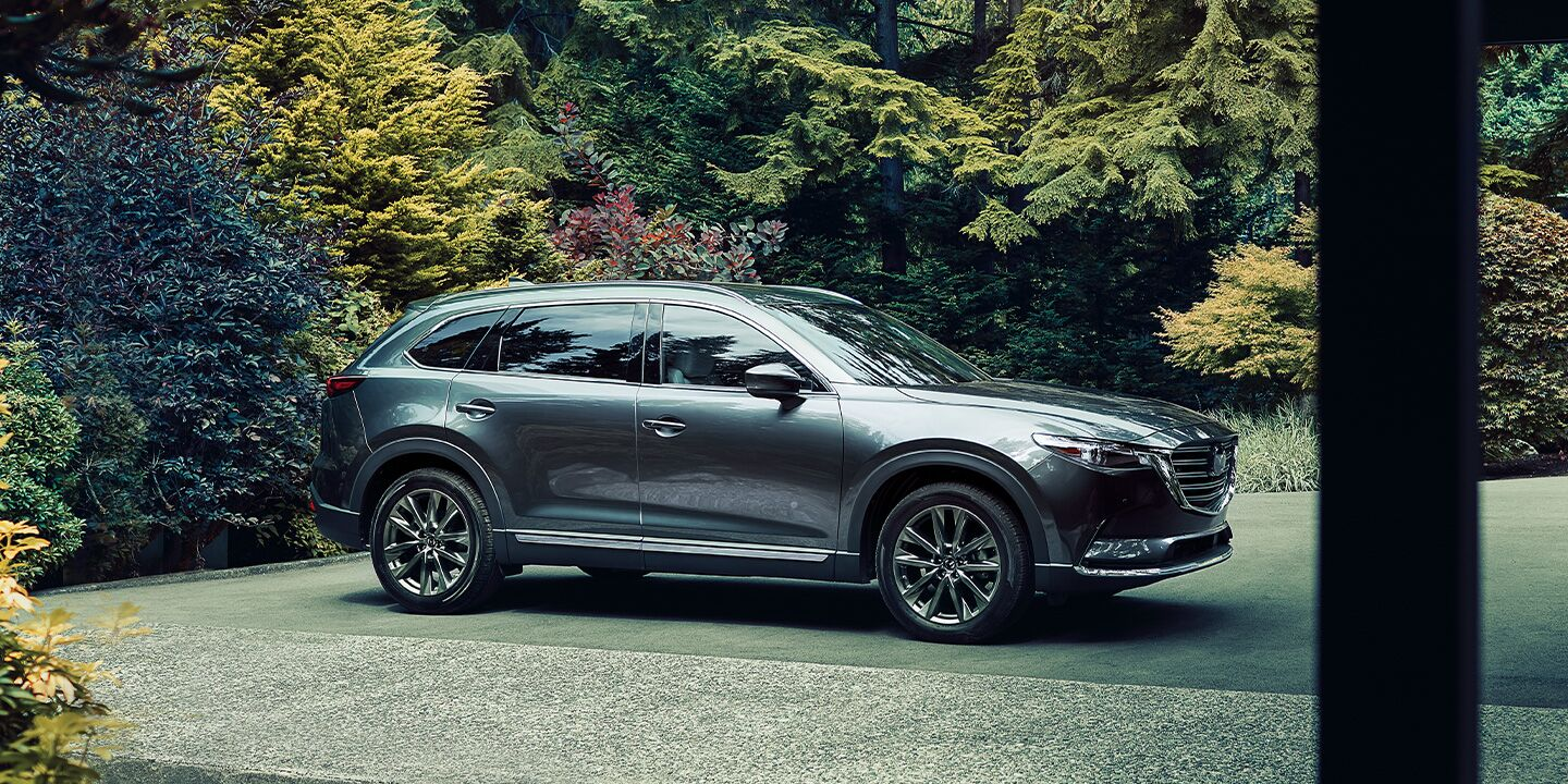 2020 Mazda CX-9 in Santa Fe, NM