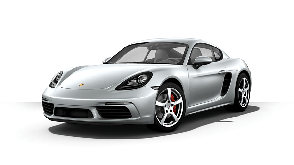 718 Cayman S | Porsche Exchange