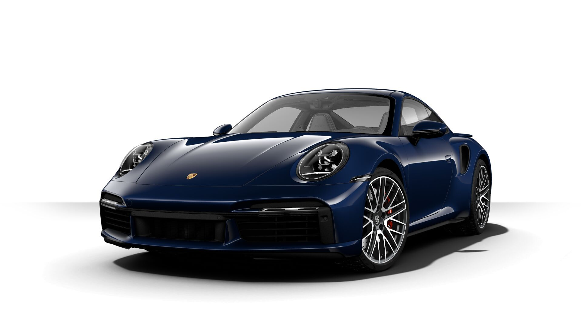 New 2020 Porsche 911 Turbo | Porsche Exchange