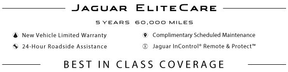 Jaguar EliteCare