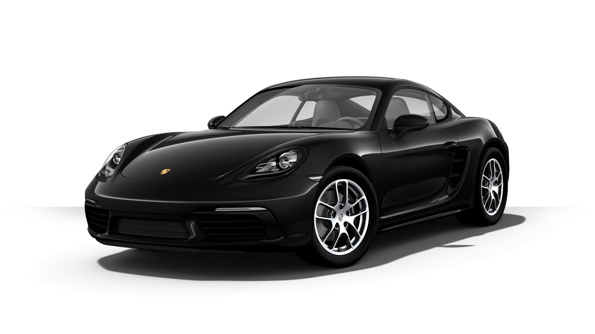 New 2020 Porsche 718 Cayman | Porsche Exchange