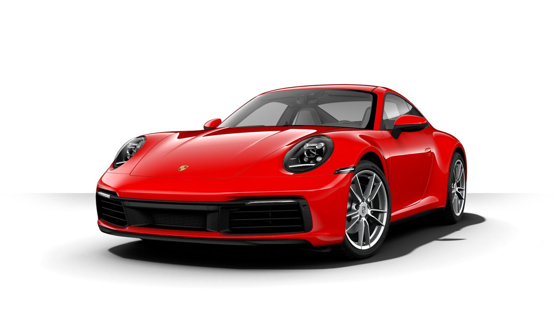 New 2020 Porsche 911 Carrera | Porsche Exchange