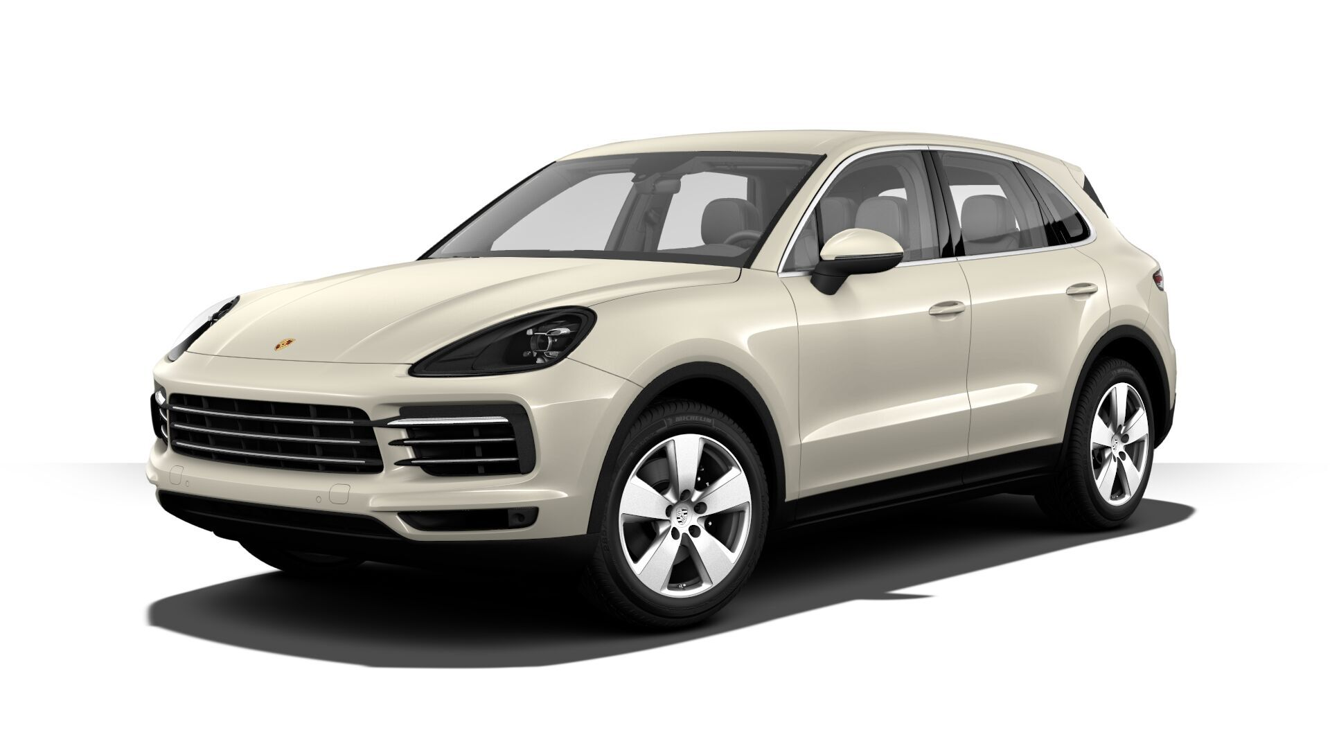New 2020 Porsche Cayenne | Porsche Exchange