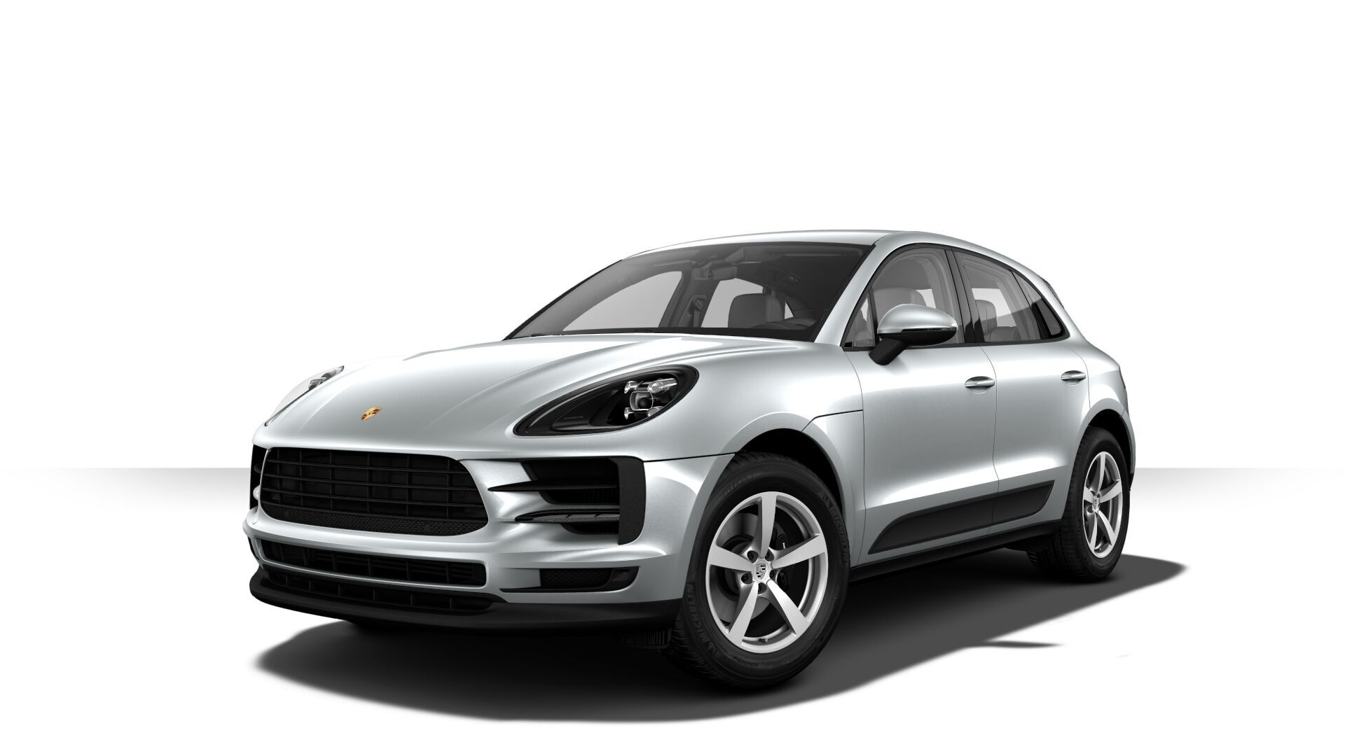 New 2020 Porsche Macan | Porsche Exchange