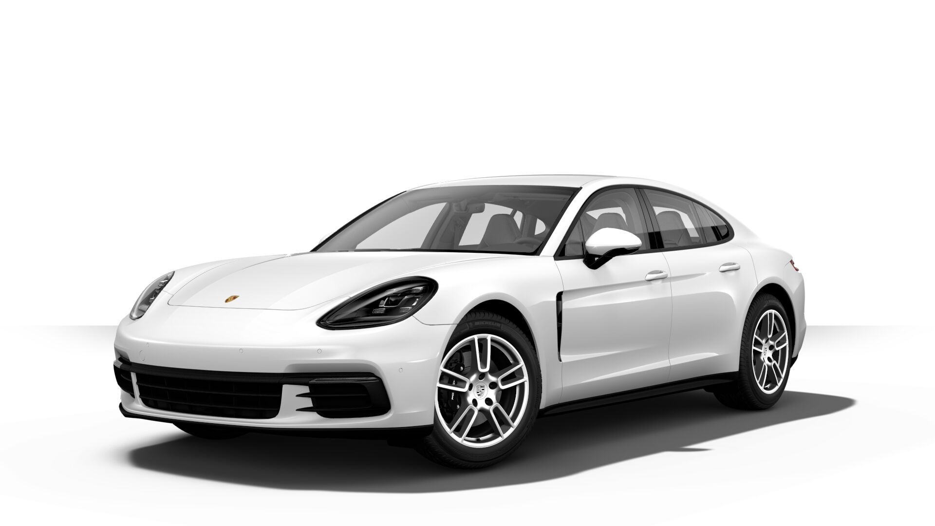 New 2020 Porsche Panamera | Porsche Exchange