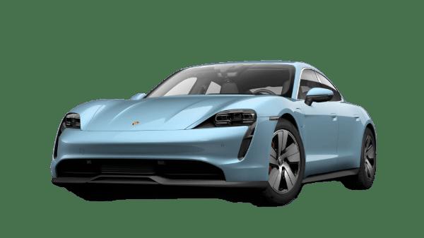 New Porsche Taycan | Porsche Exchange