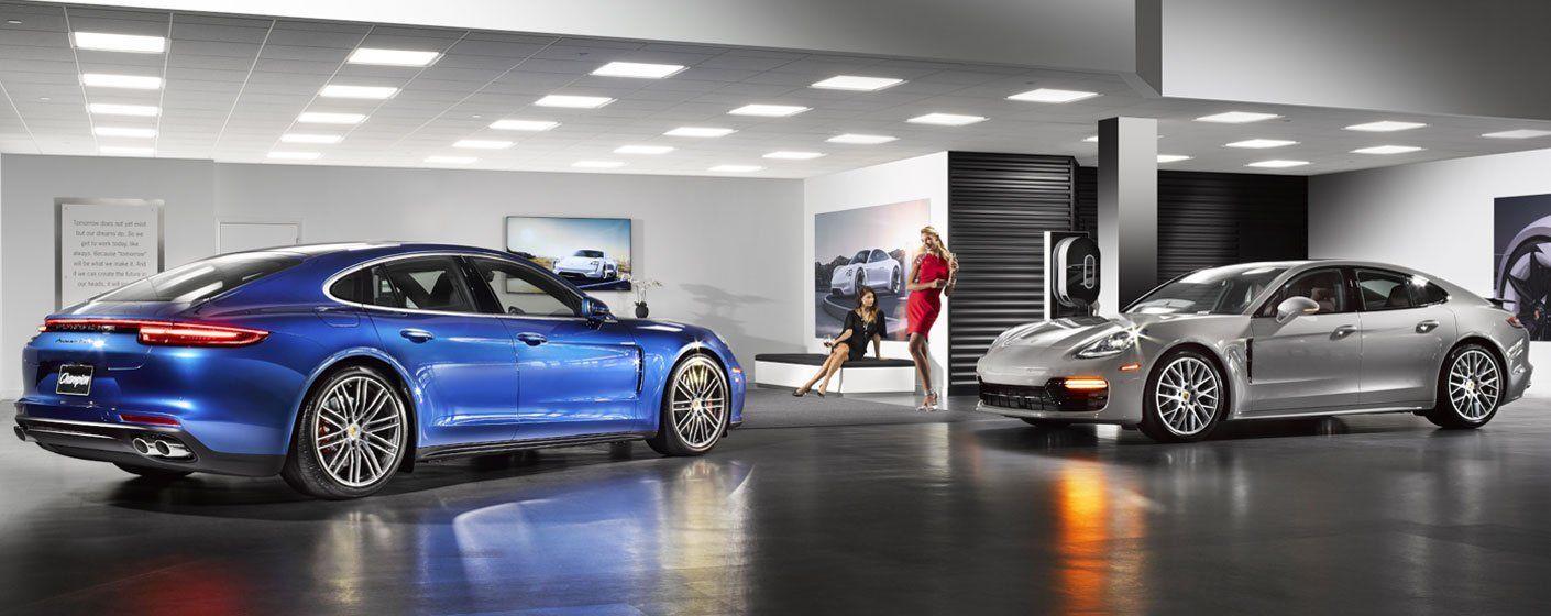 About Champion Porsche