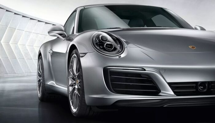 Finance a 2019 Porsche 911 Carrera from Loeber Porsche near Wilmette, IL