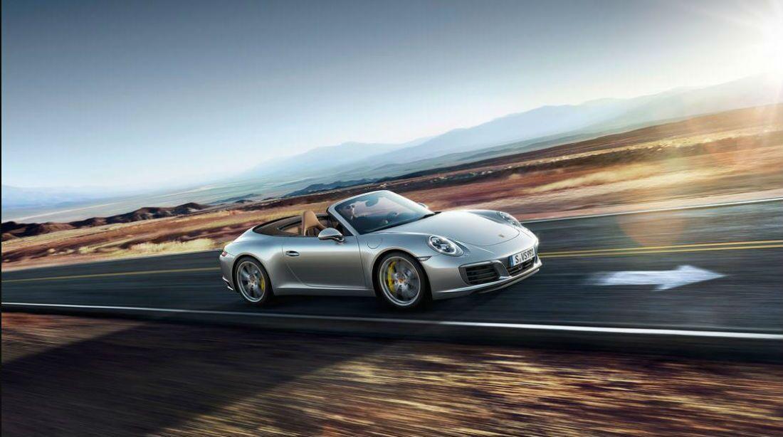 Loeber Motors 2018 Porsche 911 in Chicago, IL
