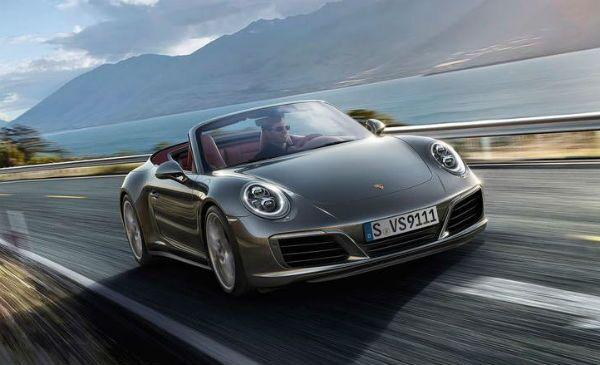 Porsche 911 Loeber Motors Porsche Lincolnwood, IL