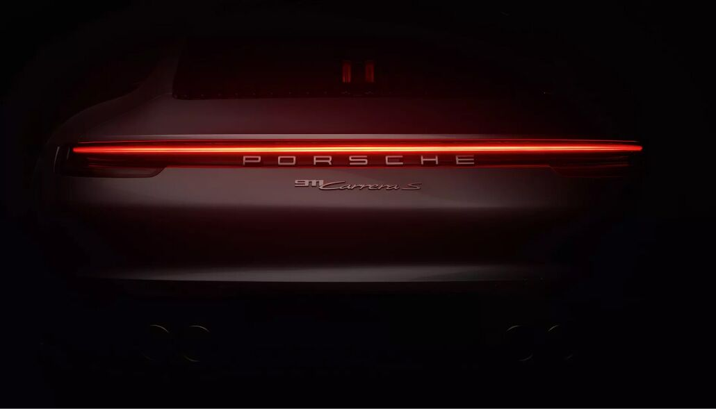 Finance a new Porsche from Loeber Porsche near Kenilworth, IL