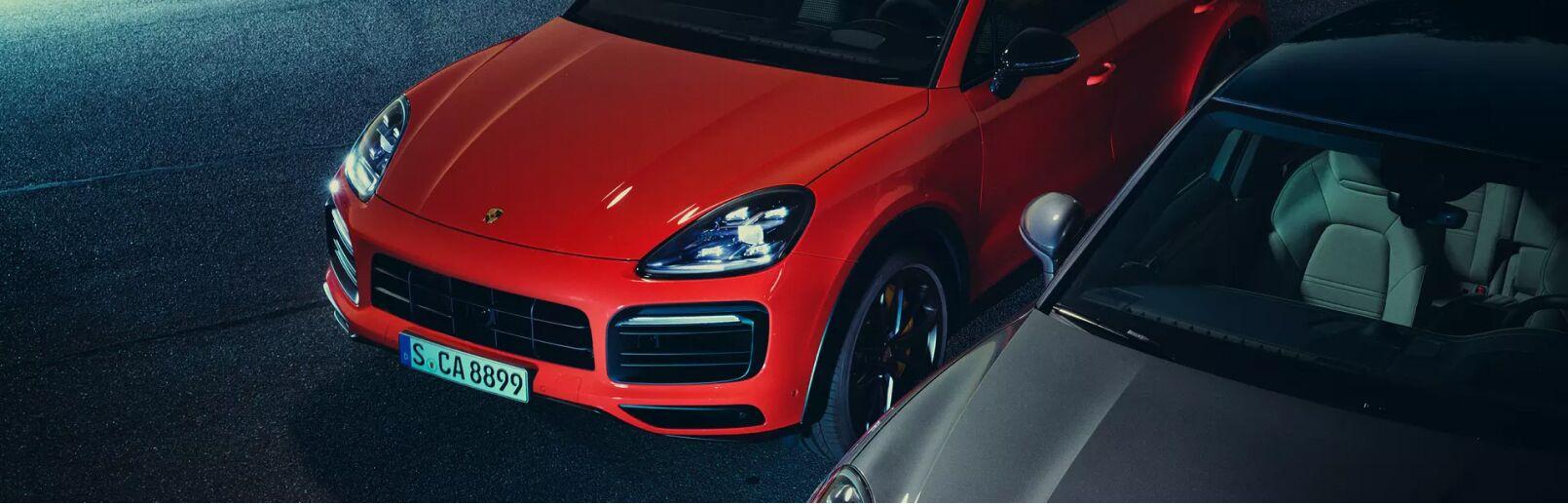 Loeber Porsche is a new and used Porsche dealership near Kenilworth, IL