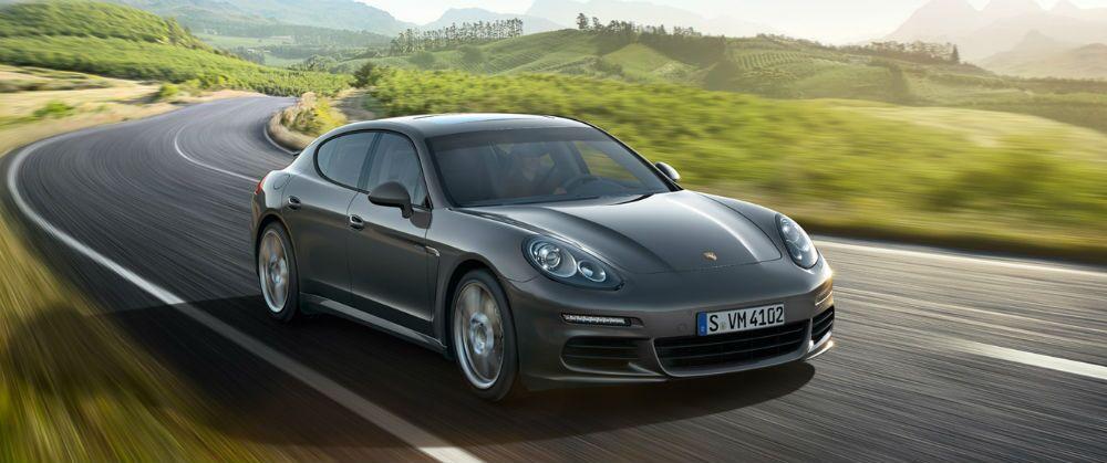 New & Used Porsche Dealership serving Lincolnwood, IL Loeber Motors