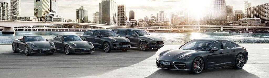 Visit Loeber Motors Porsche near Evanston, IL