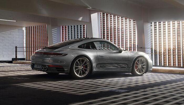 Loeber Motors Porsche offer many different specials