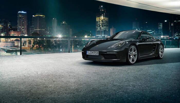 Loeber Porsche offers many specials on Porsche vehicles