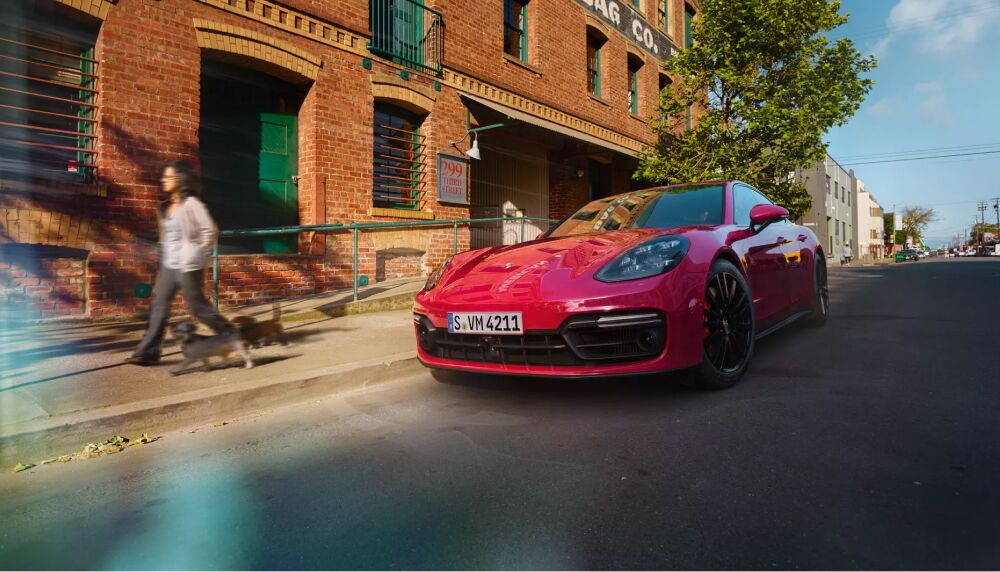 Loeber Porsche has a large inventory of new Porsche vehicles near Lake View, Chicago