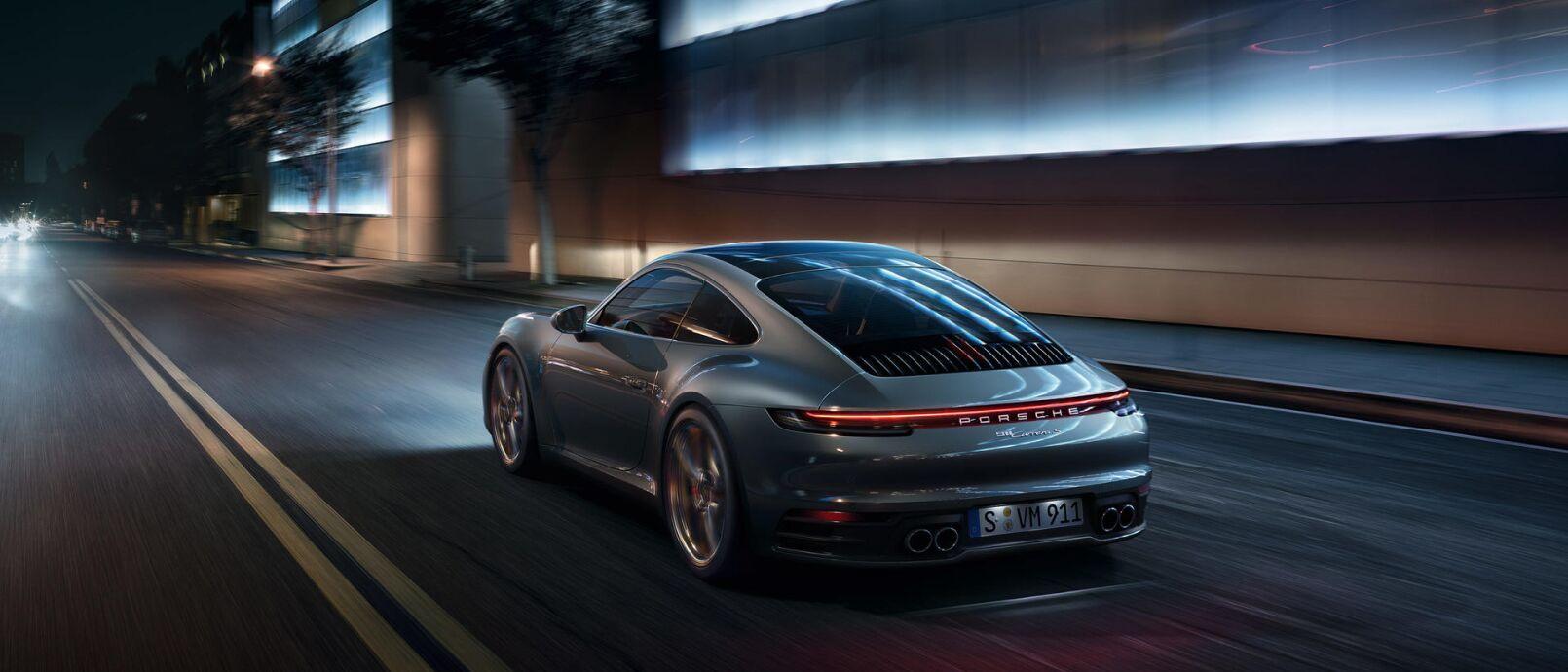 Loeber Motors Porsche is a new and pre-owned Porsche dealership serving Northfield, IL