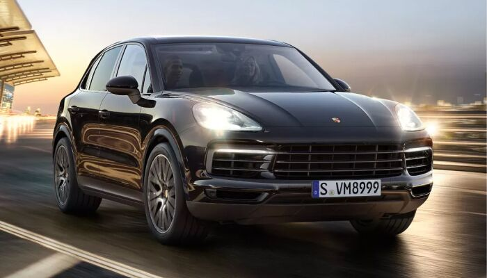 Loeber Porsche offers many specials and discounts on new and used vehicles