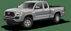 Rent a Toyota Tacoma in Fallon Toyota