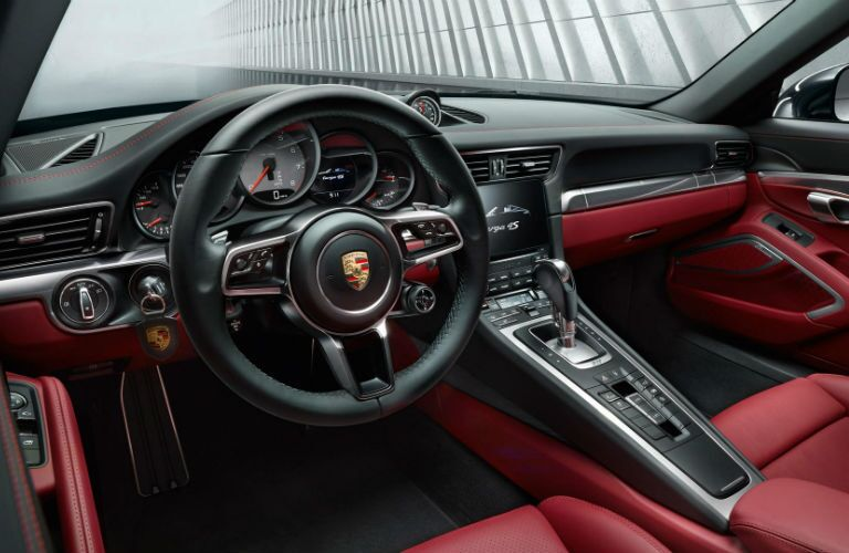 2019 Porsche 911 Targa 4 Available Near Wilmington De Porsche