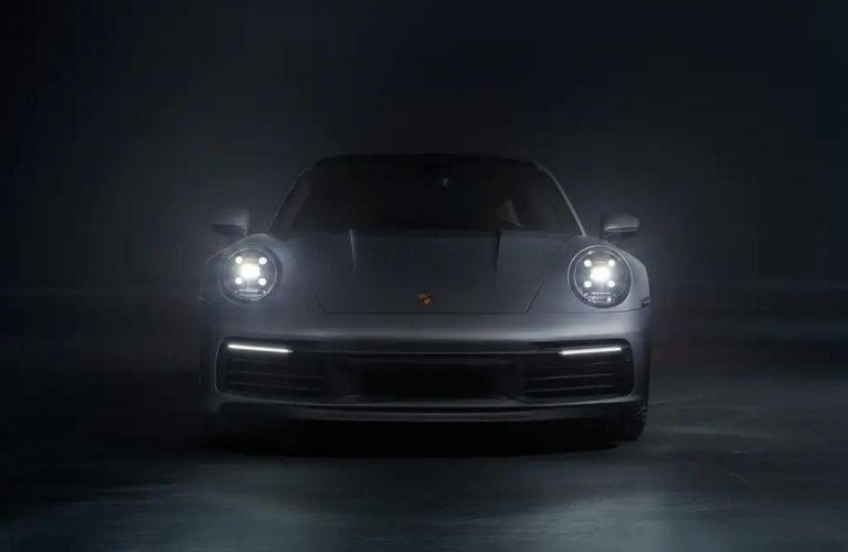 2022 Porsche 911 Carrera GTS front look