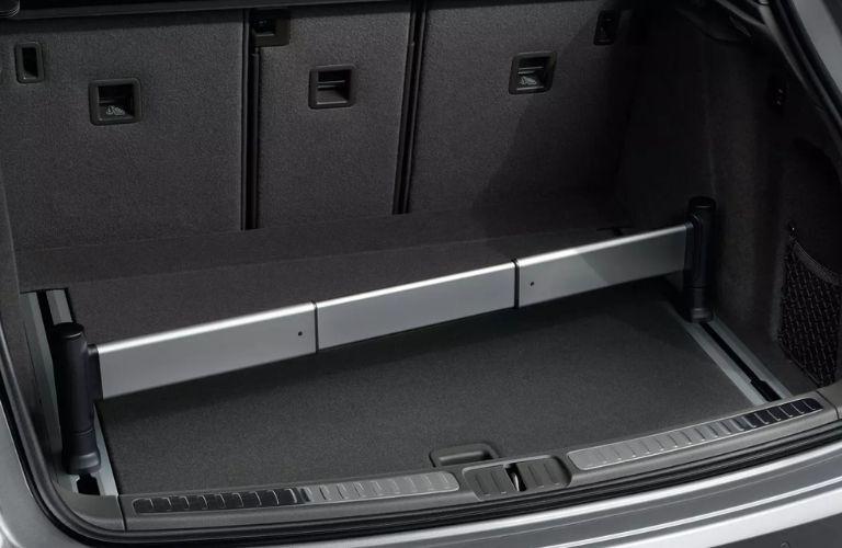 2020 Porsche Macan cargo area
