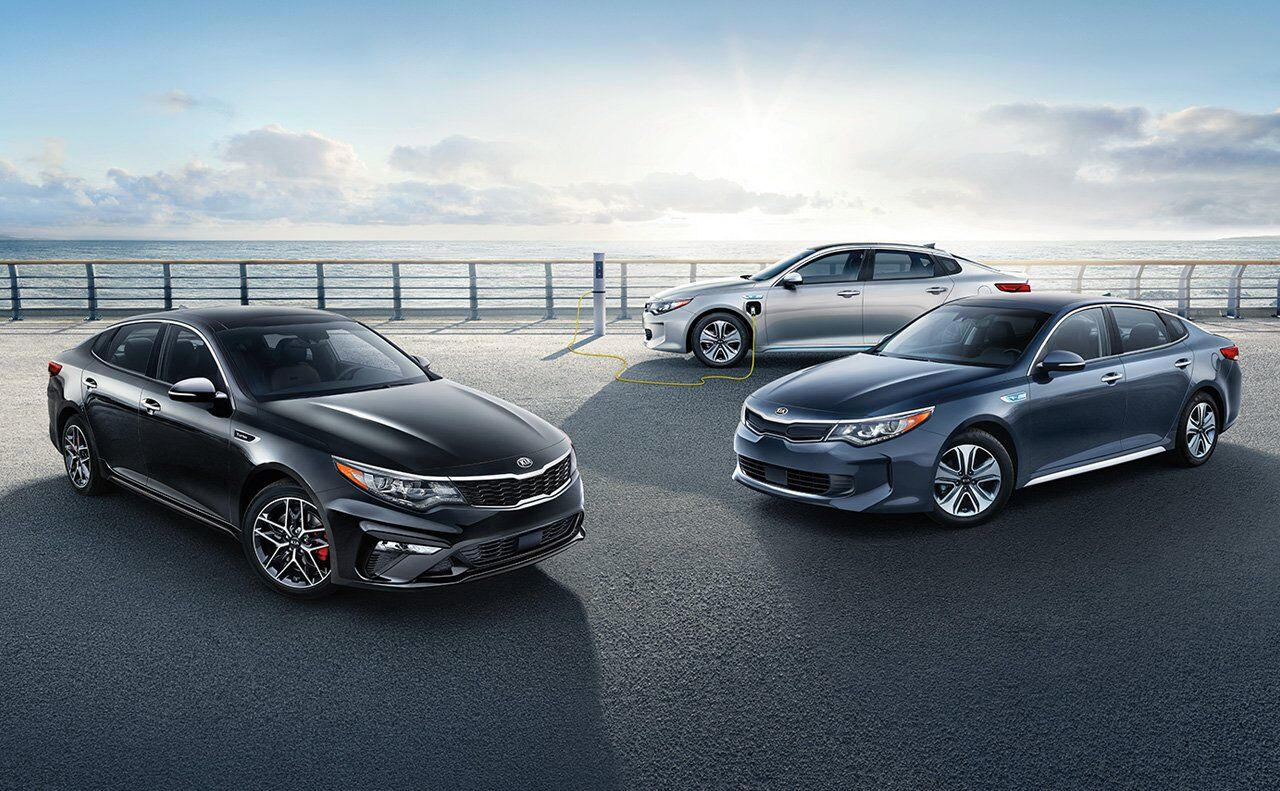 Kia Certified Preowned Used Cars