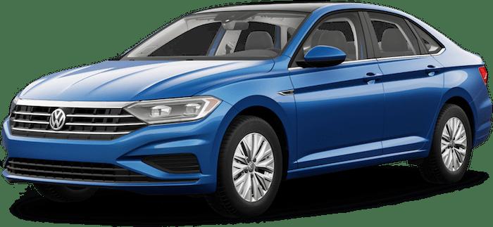 2020 Volkswagen Jetta car for sale at San Diego VW dealership near Chula Vista